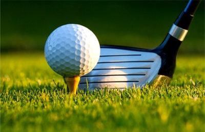 Golf for Amyloidosis!