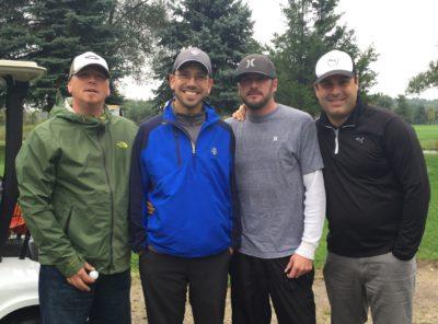 Amyloidosis Foundation Golf Outing