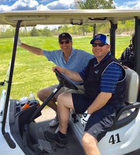 2017 AF Golf Outing